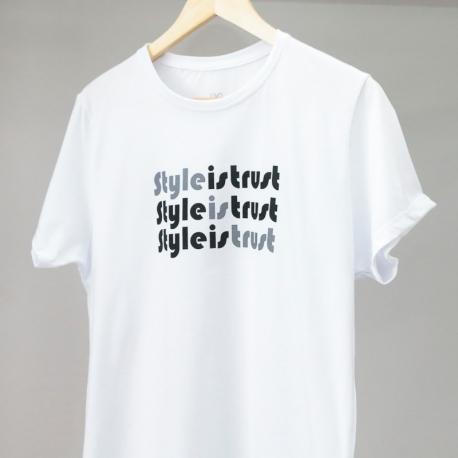 Camiseta Style is Trust